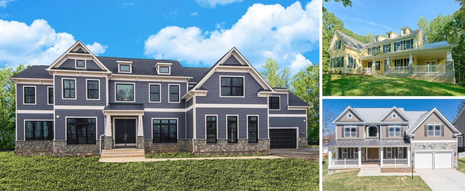 Classic Homes Virginia Linkedin