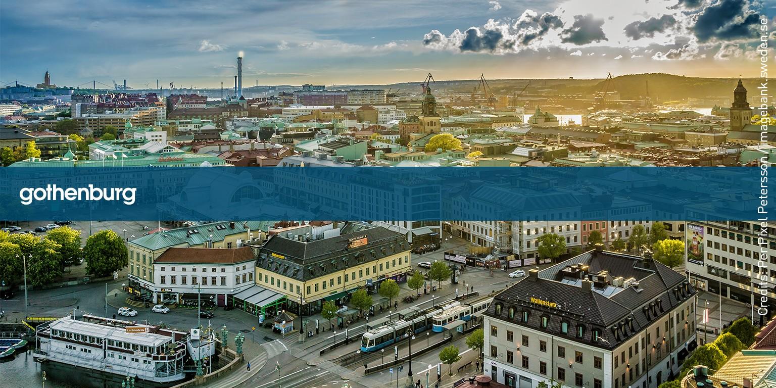 dating sweden göteborgs stad)