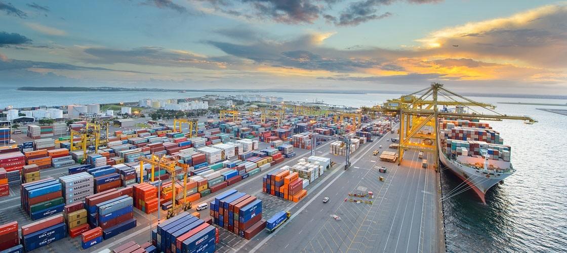 Sydney Port Logistics   LinkedIn