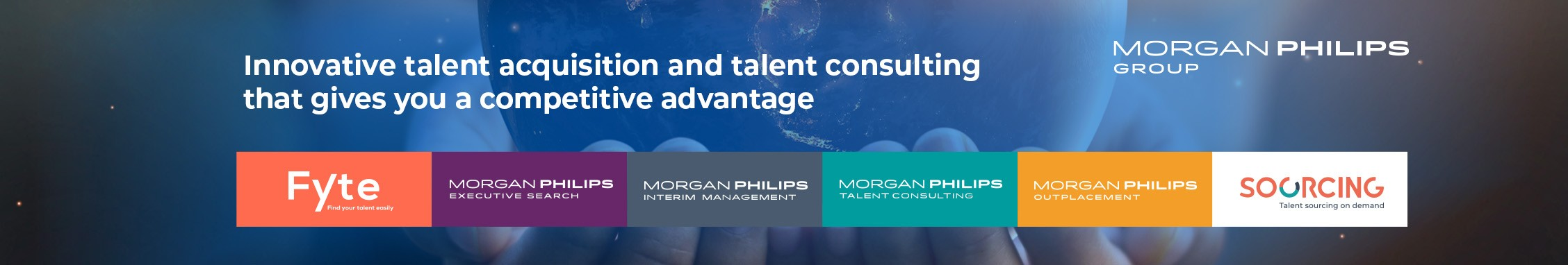 Morgan Philips Group   LinkedIn