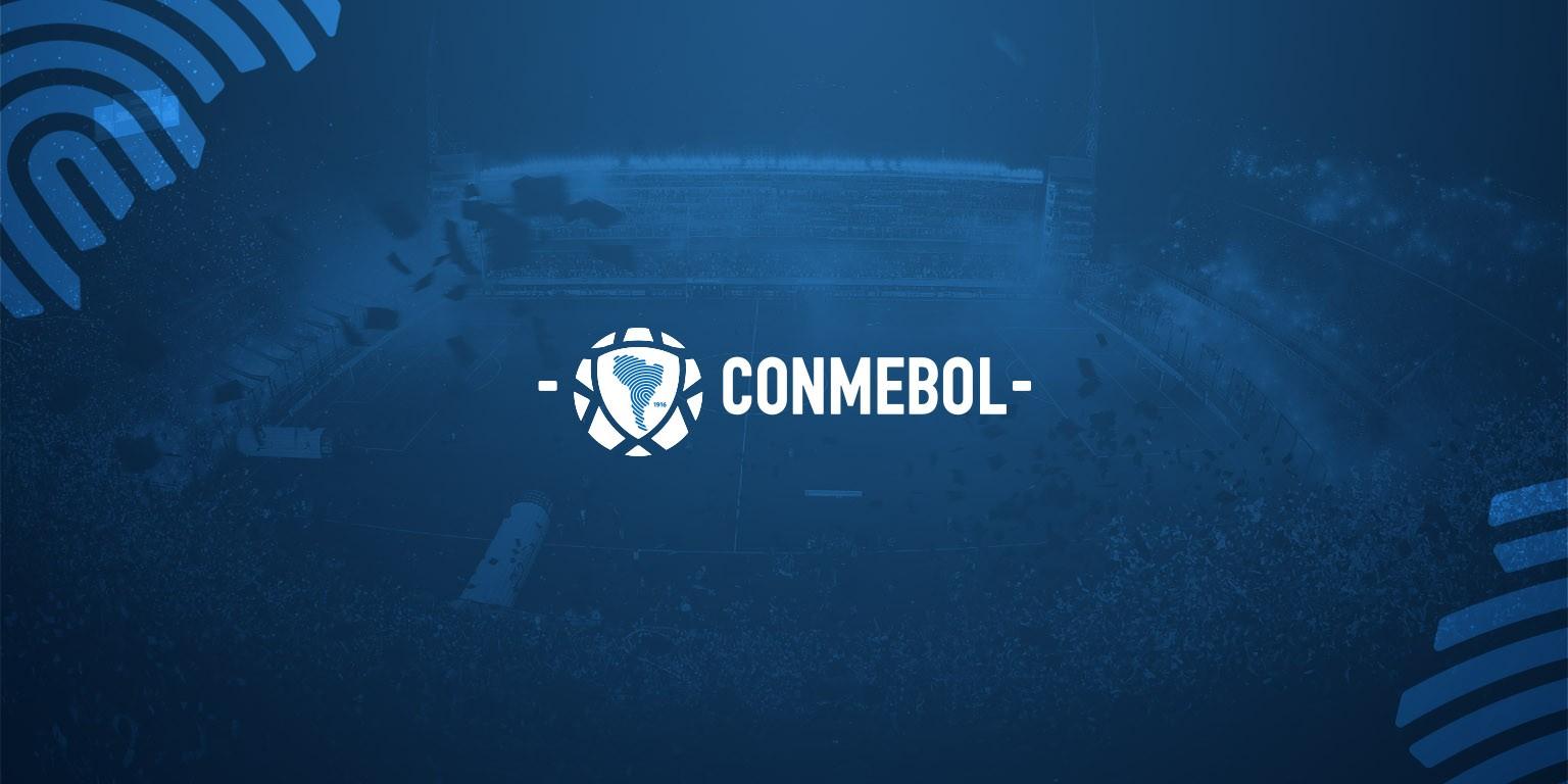 CONMEBOL | LinkedIn