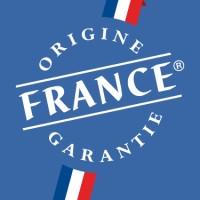 Origine France Garantie Logo Vector