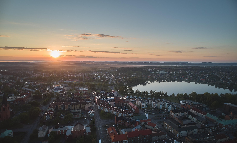 Dejta kvinnor i Nässjö – Sök bland tusentals kvinnor i Nässjö som vill börja dejta