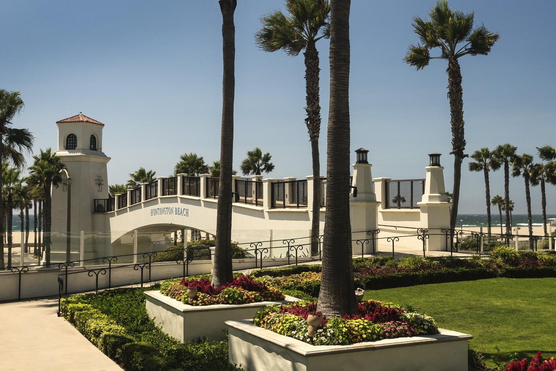 Hyatt Regency Huntington Beach Resort Spa Linkedin