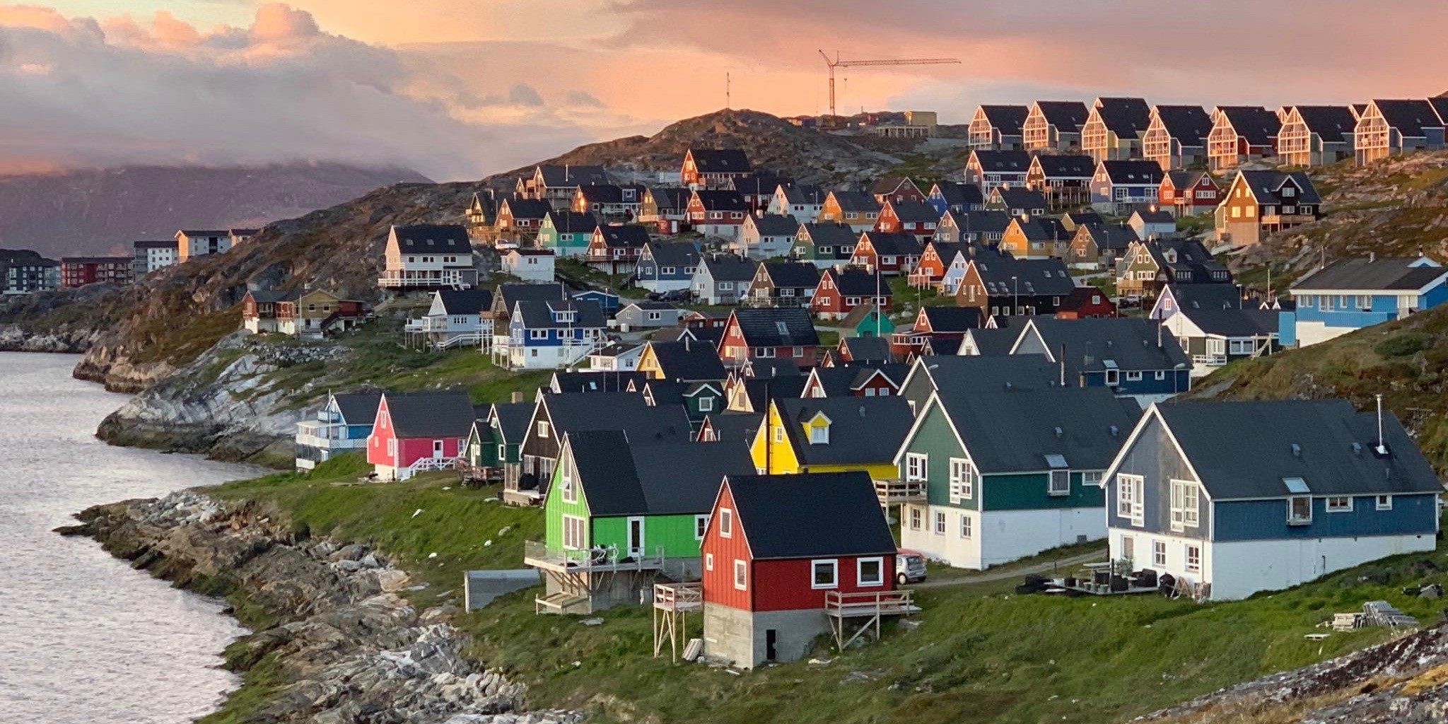 Guide to Greenland | LinkedIn