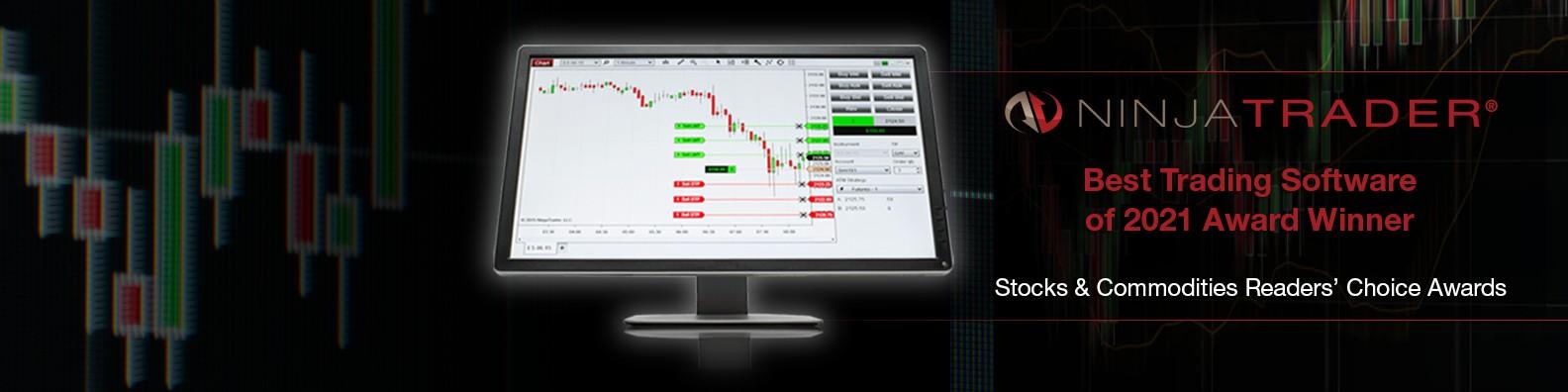 ninjatrader interactive brokers data feed fx broker listing