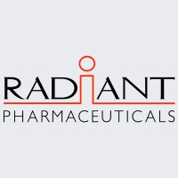 Radiant Pharmaceuticals Limited   LinkedIn