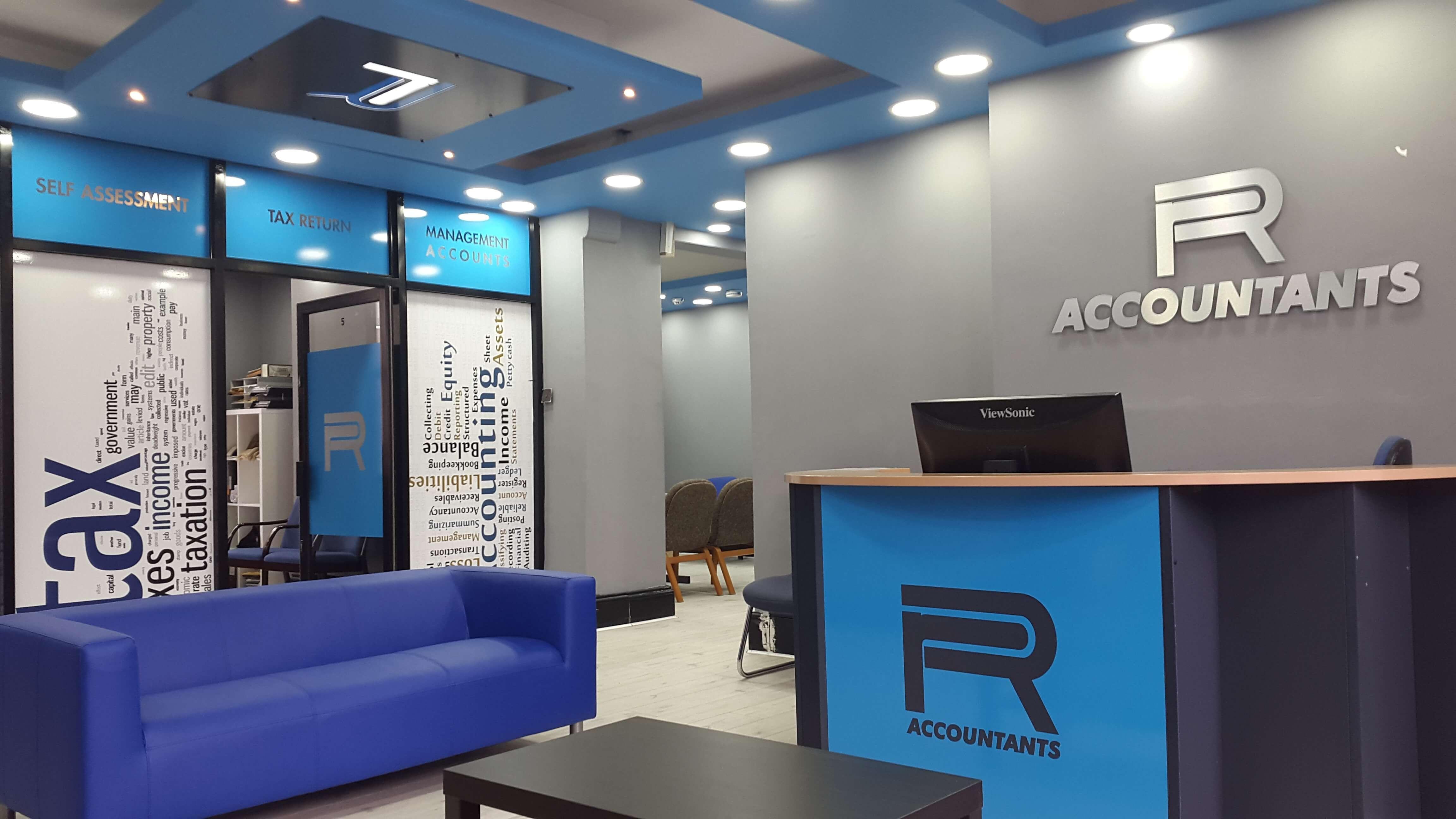 R R ACCOUNTANTS LTD | LinkedIn