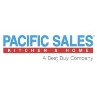 Pacific Sales Kitchen Home Linkedin