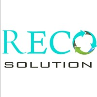 Reco solution   领英