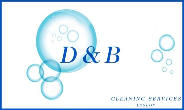D B Cleaning Servises Linkedin
