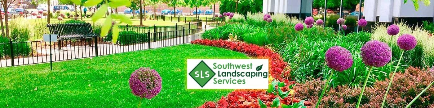 Southwest Landscaping Services Linkedin Dallas Hollar Ford Inc