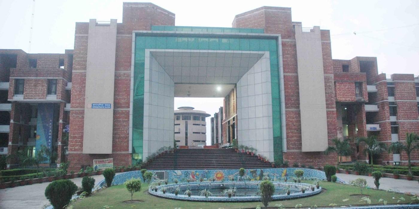 Maharaja Agrasen Institute Of Technology | LinkedIn