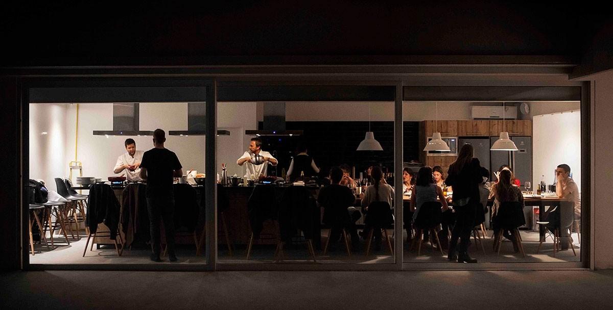 Kitchen Club Santiago Linkedin